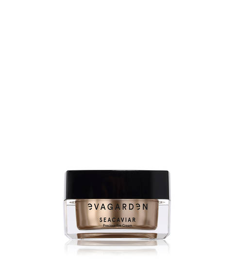 Evagarden make up skin care seacaviar eye cream