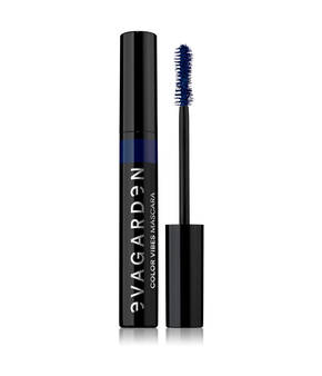 Evagarden make up mascara color vibes22